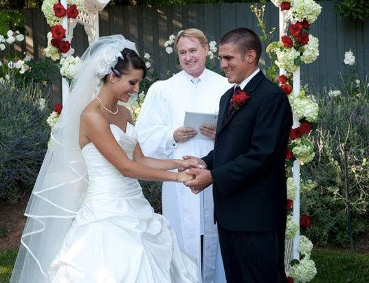 Tmx 1502920078467 2017 08 161445 Studio City wedding officiant