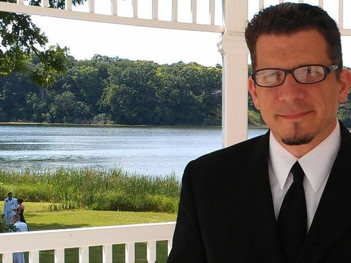 Tmx 1360700914647 PAFWEDDING2 Brookfield, Wisconsin wedding officiant