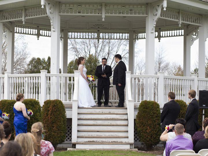 Tmx 1454129162455 Schandel Cassieandbrandenschandel 0049 Brookfield, Wisconsin wedding officiant