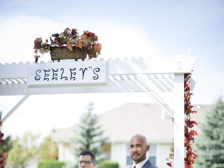 Tmx 1455661757240 Chrisandkristen2 Brookfield, Wisconsin wedding officiant