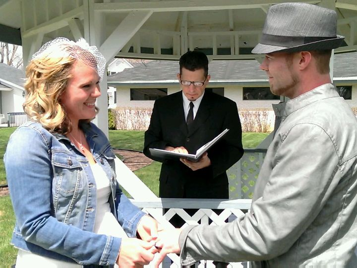Tmx 1455661911574 Video002200000004173 Brookfield, Wisconsin wedding officiant