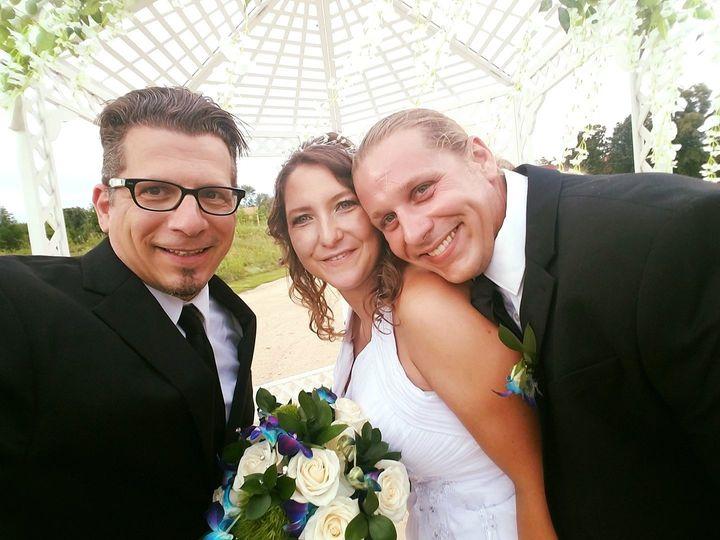 Tmx 1510713482513 1970264016434928623514007887801078197416857o Brookfield, Wisconsin wedding officiant