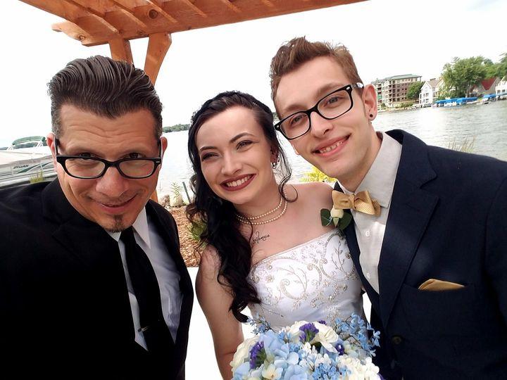 Tmx 1510713766092 1914403316206359779704225558148599490631374o Brookfield, Wisconsin wedding officiant
