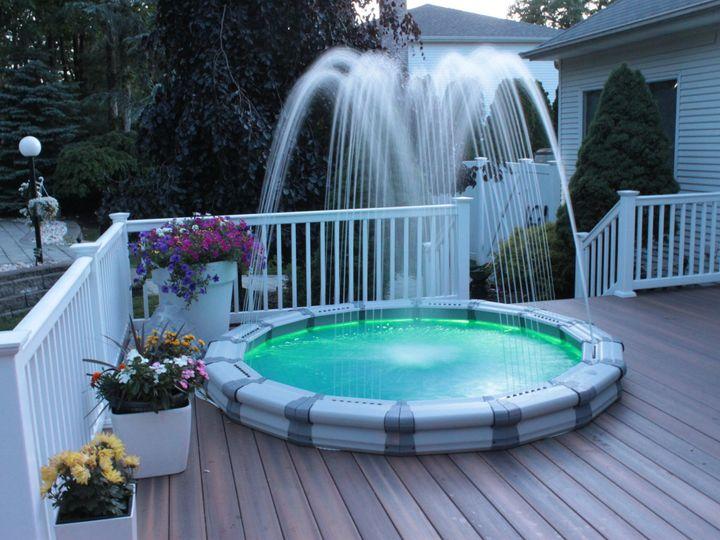 Tmx 1450456956382 3 Morganville wedding rental
