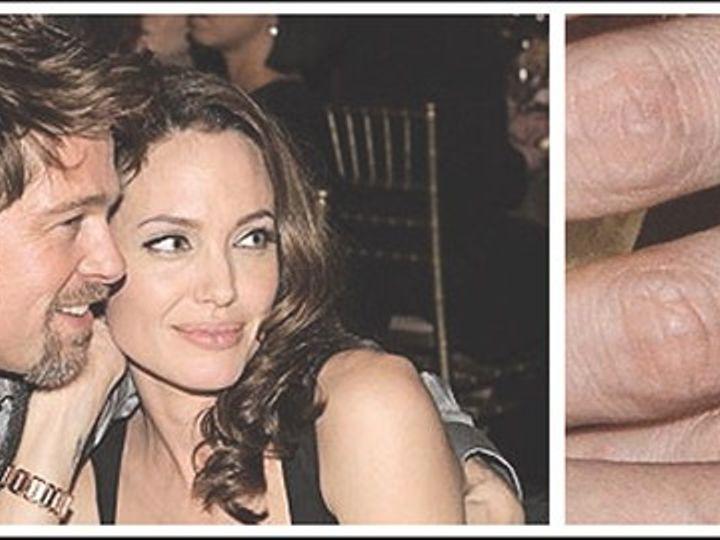 Tmx Most Famouscelebrity Engagement Rings Brad Pitt And Angelina Jolie 51 1903475 159113149574363 Dallas, TX wedding jewelry