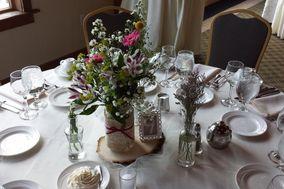 Wedding Flowers by Scott