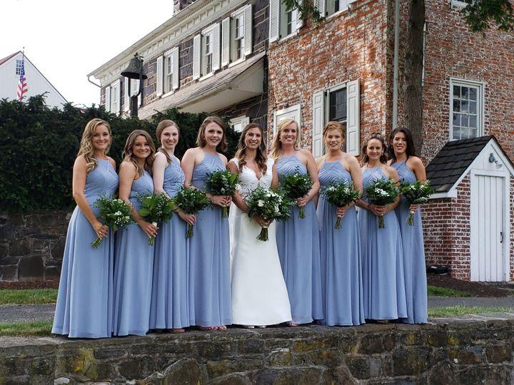 Tmx 20190601 150326 51 53475 157428695936575 Gilbertsville, PA wedding florist
