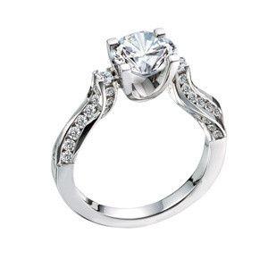 Tmx 1426788118633 Twist Oak Harbor wedding jewelry