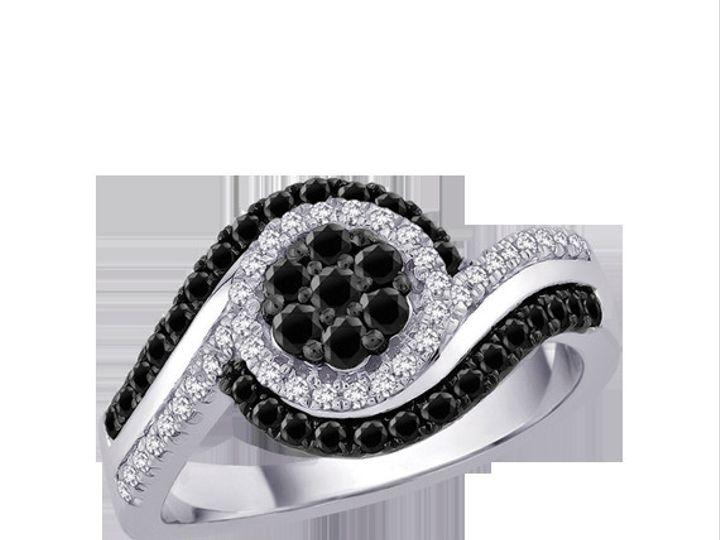 Tmx 1429901613945 Rf0216bkt 25w Oak Harbor wedding jewelry