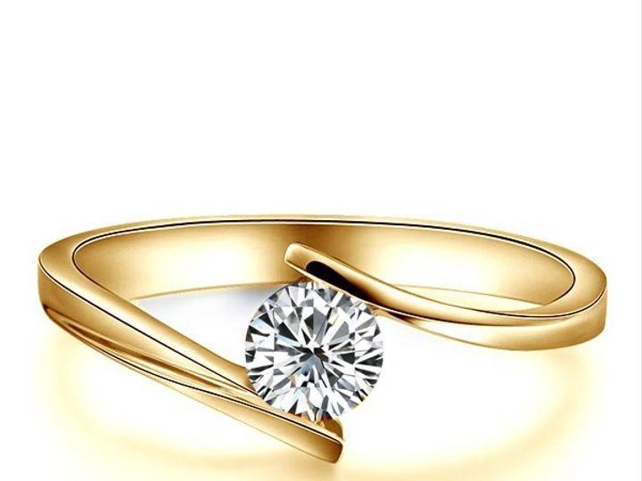 Tmx 1429993707819 Yg Oak Harbor wedding jewelry