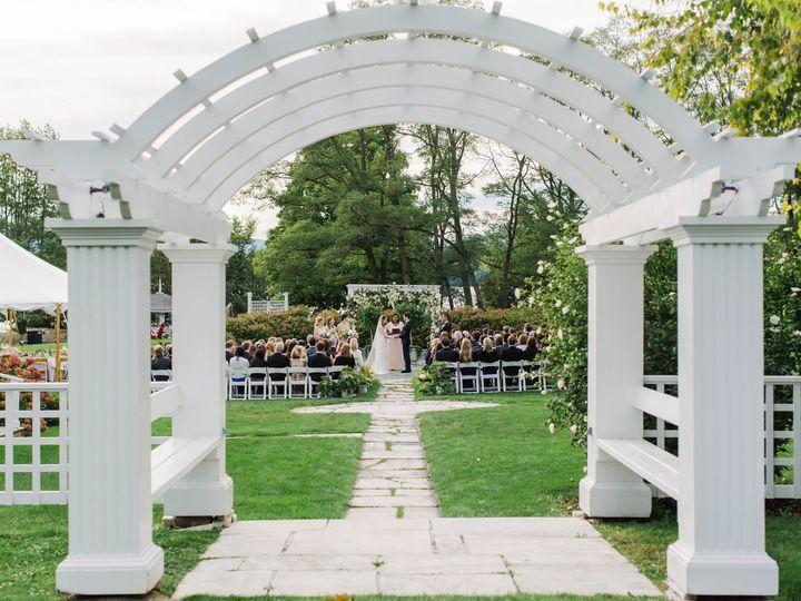 Wedding Arch Ceremony
