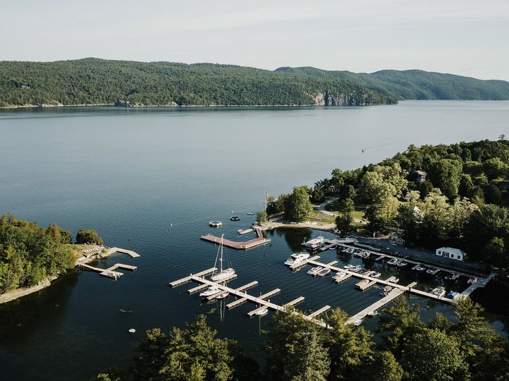 Tmx Aerial Of The Harbor Justin Edward Adams 51 144475 Vergennes, VT wedding venue