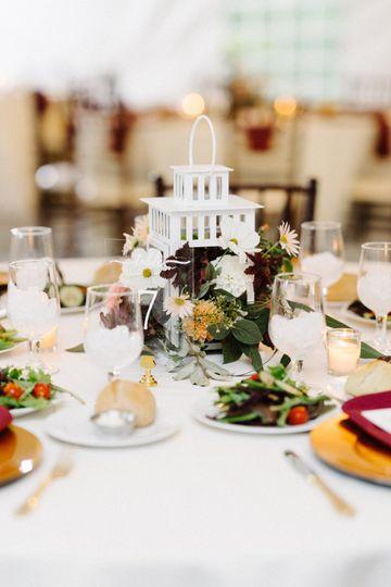 Table setting | Dora photo