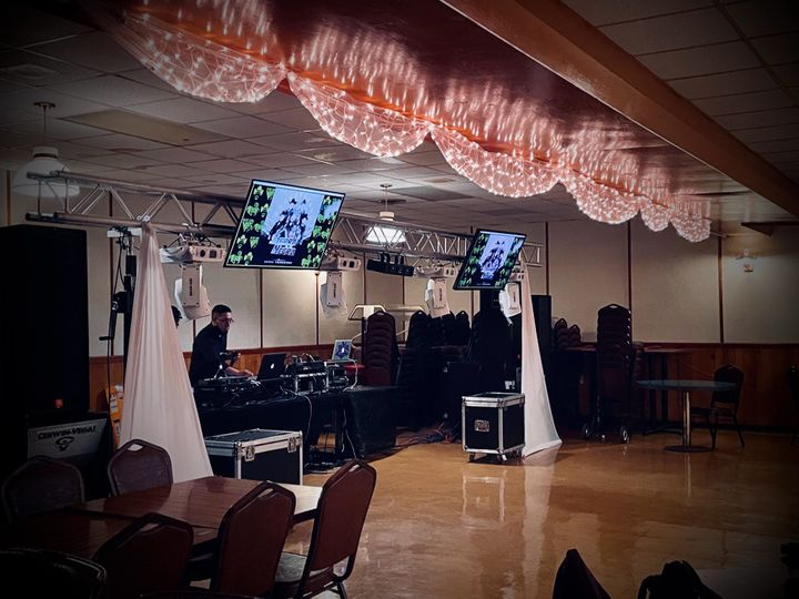 DJ - Banquet Hall