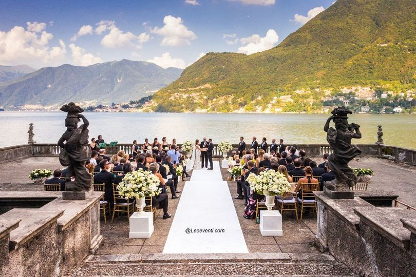 luxury wedding venues lake como 01 51 655475