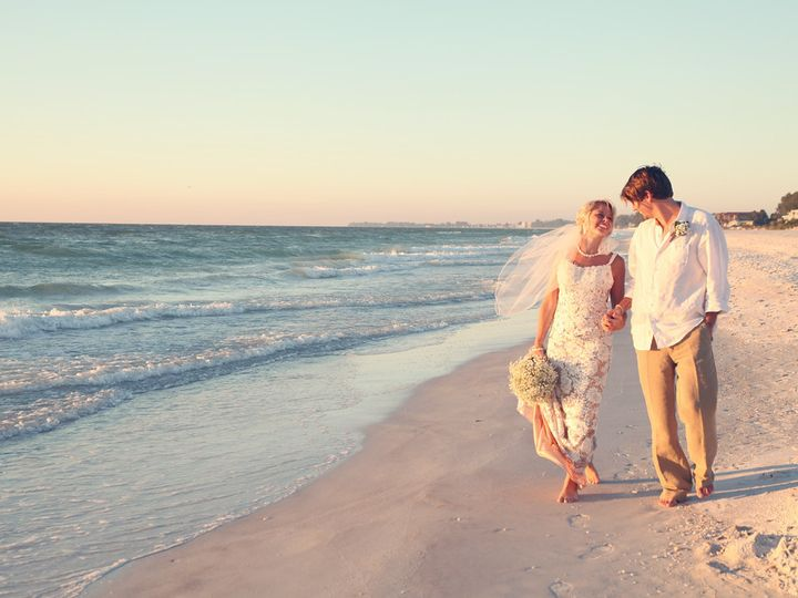 Tmx 1477677305142 12.13.2014 Katie Beyer Photography Bradenton Beach, FL wedding venue