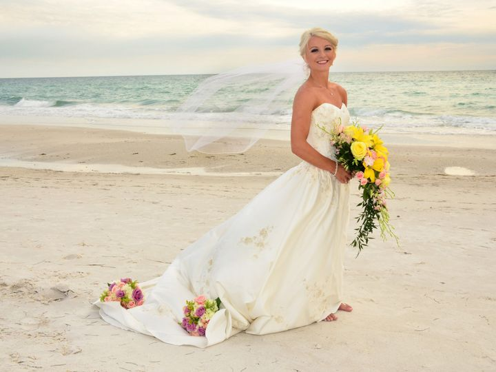 Tmx 1477677398699 Danielleandbrandon 244 Bradenton Beach, FL wedding venue