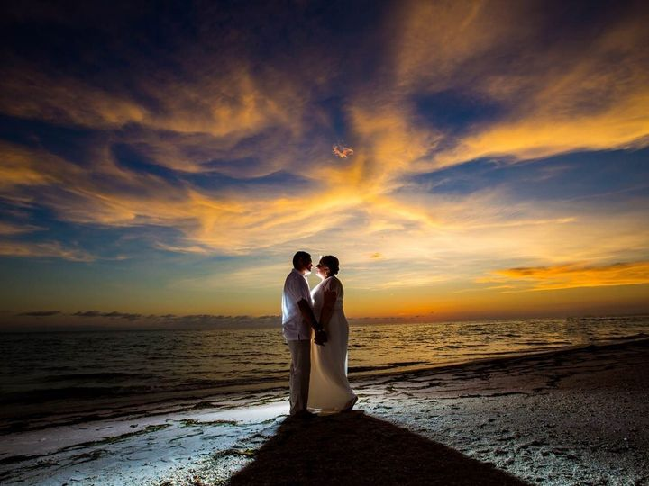 Tmx 1477677742826 Jen And Jaime 4 Bradenton Beach, FL wedding venue