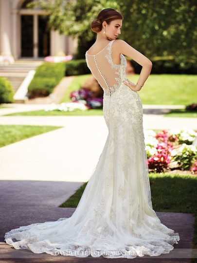 Wedding Dresses in El Paso Texas_Other dresses_dressesss