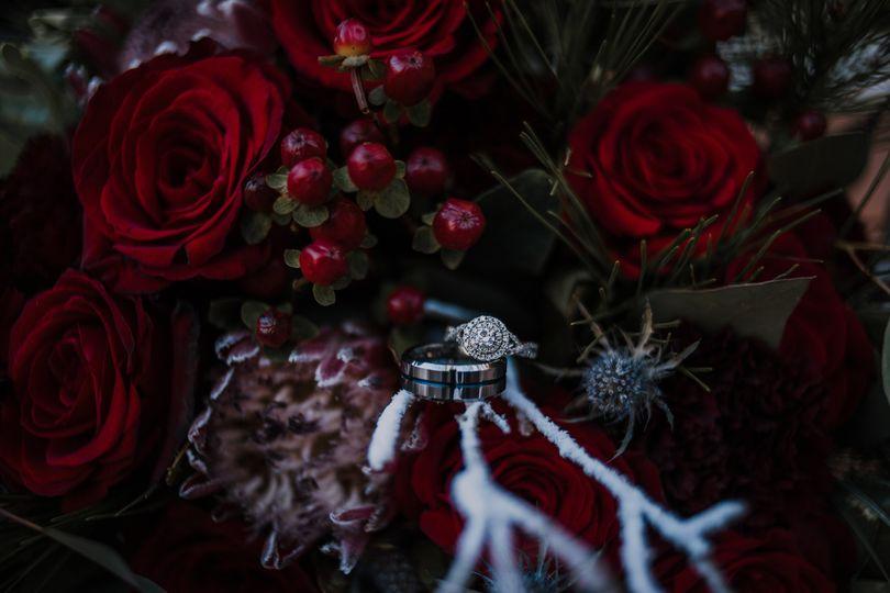 Winter Ring