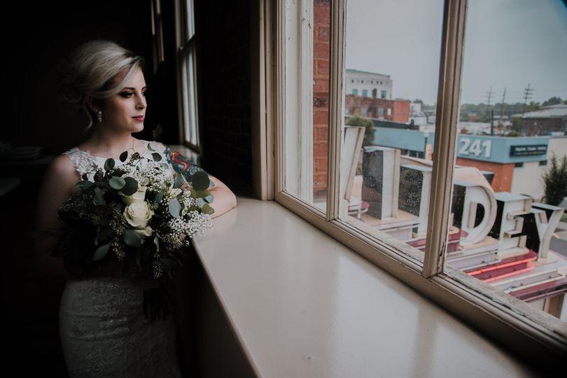 Wildey Wedding