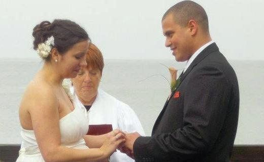 Tmx 1358880479705 Ashleyrucker Avon, Ohio wedding officiant
