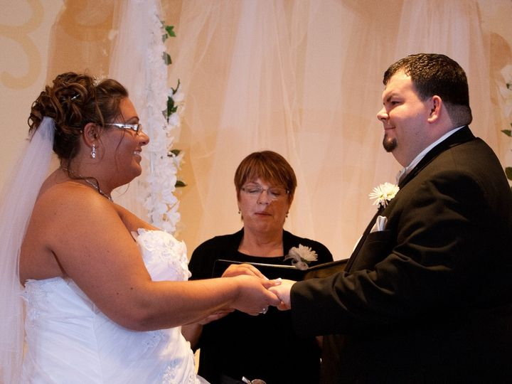 Tmx 1370703299647 20130316ceremony0531 Avon, Ohio wedding officiant