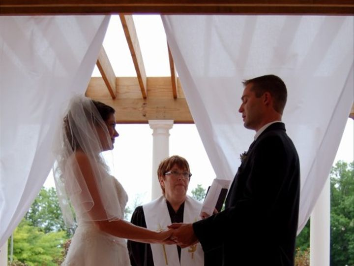 Tmx 1372850672884 Ceremony2 Avon, Ohio wedding officiant