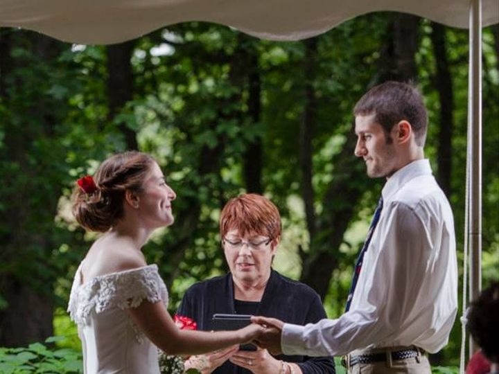 Tmx 1374593200585 99842971094292891957458713580n 1 Avon, Ohio wedding officiant