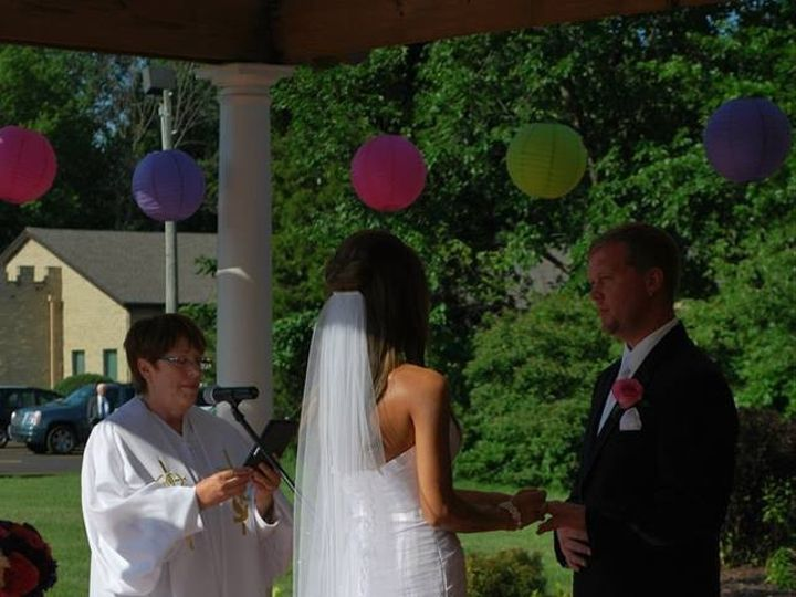 Tmx 1374593656578 Ring Exchange Avon, Ohio wedding officiant