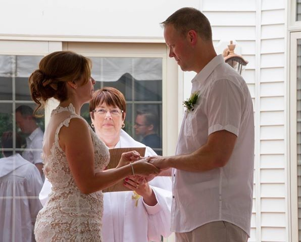 Tmx 1427378991298 Stephanie Avon, Ohio wedding officiant