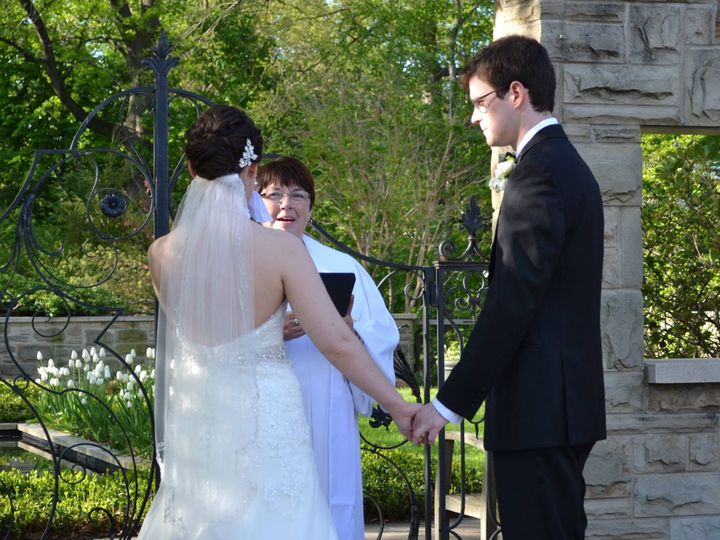 Tmx 1427379008634 Evan Campus Avon, Ohio wedding officiant