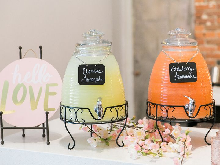 Tmx 1519254840 D8f51ec57993bb4a 1519254839 68aeef633fb0347e 1519254835333 10 Lemonade Types 36 Seattle, Washington wedding catering