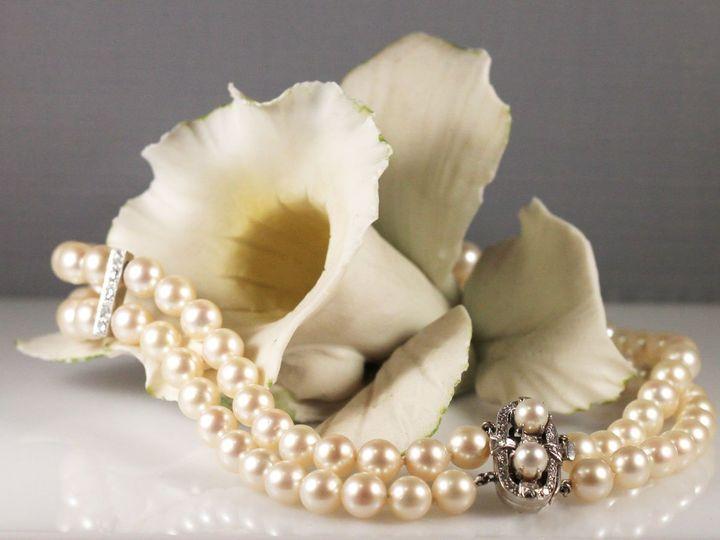 Tmx 1354674863744 Diapearlneck Providence wedding jewelry