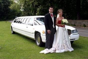 weddinglimocouple