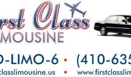 First Class Limousine