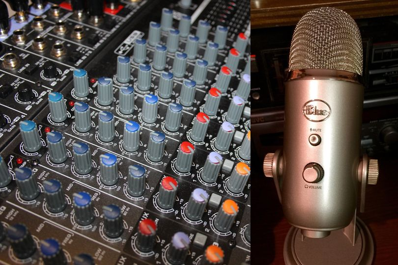 Studio work can be complicated, but with the right equipment, the sound will be exactly what you...