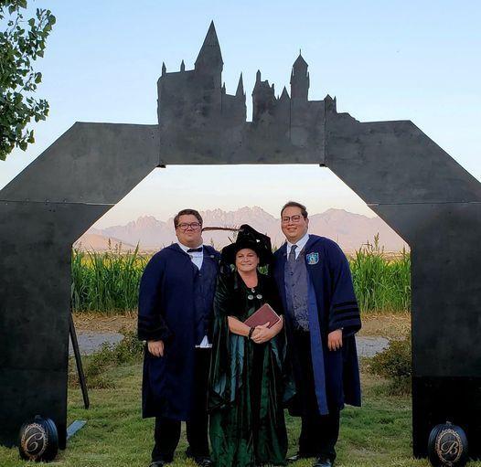 Fun Harry Potter Theme 2020