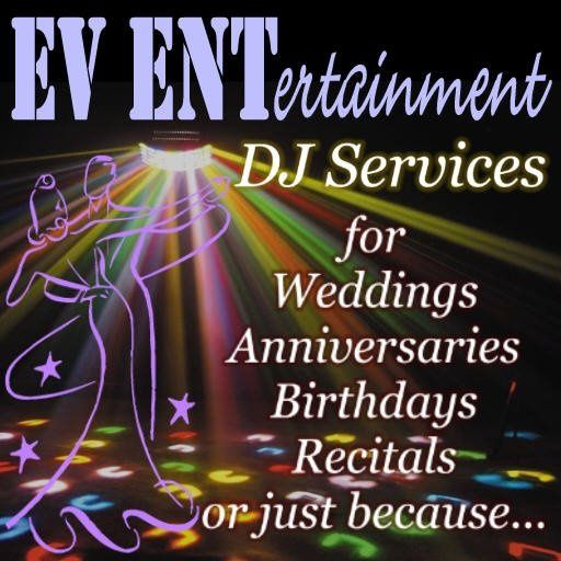 EV Entertainment DJ Services