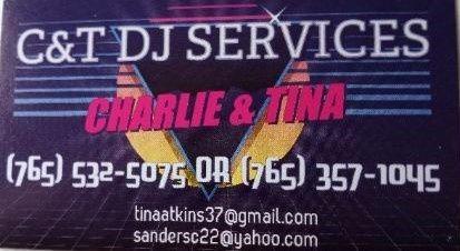 C & T DJ