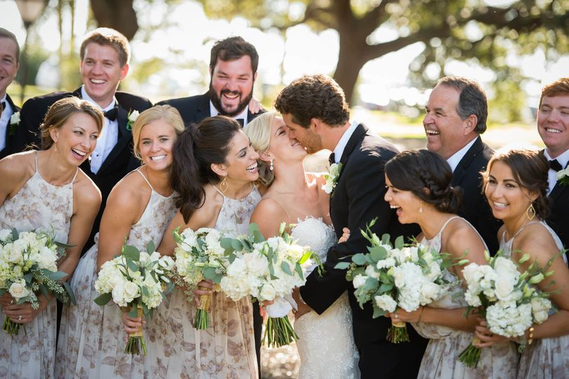 weddingpartymerriment
