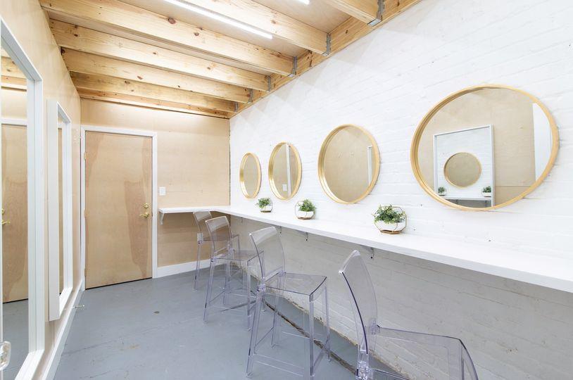 Greenroom 1