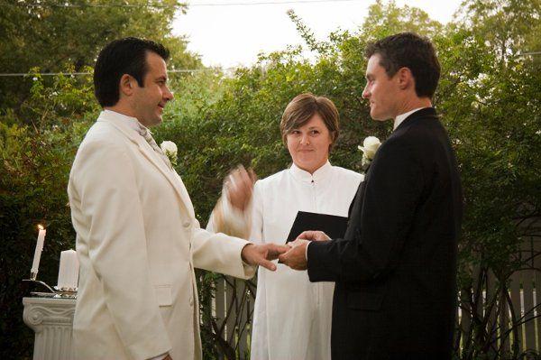 Tmx 1326676121631 NickandKirby Austin wedding officiant