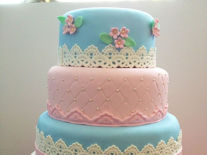 Tmx 1363893943750 Photo Chelmsford, MA wedding cake
