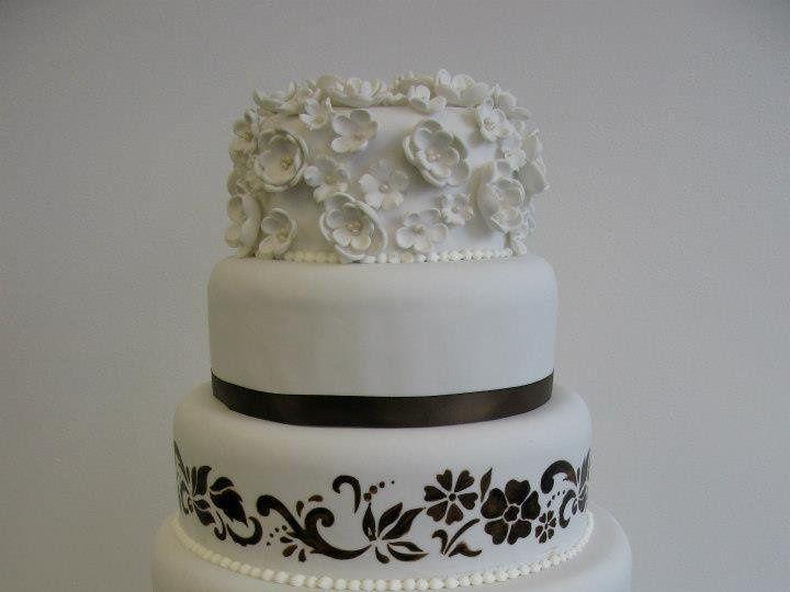 Tmx 1363893974543 55008542764448697311983530551n Chelmsford, MA wedding cake