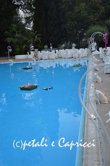 lanterne e isole piscina 9