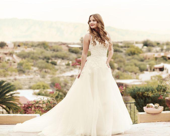 Tucson Bride