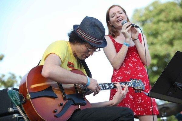 singingatfestival
