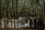 Tall Timber Barn image