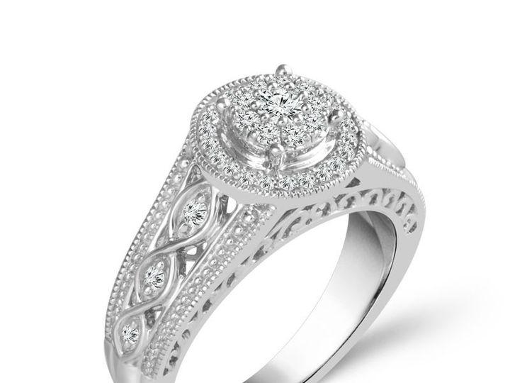 Tmx 1481322009026 Rb 4940 R 3qtr Lutz wedding jewelry